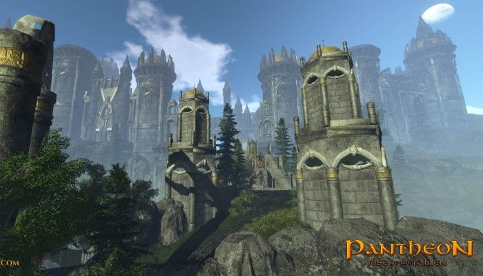 /r/MMORPG Hosts AMA with Brad McQuaid, Tons of New Info | Pantheon: Rise of the Fallen | MMORPG.com