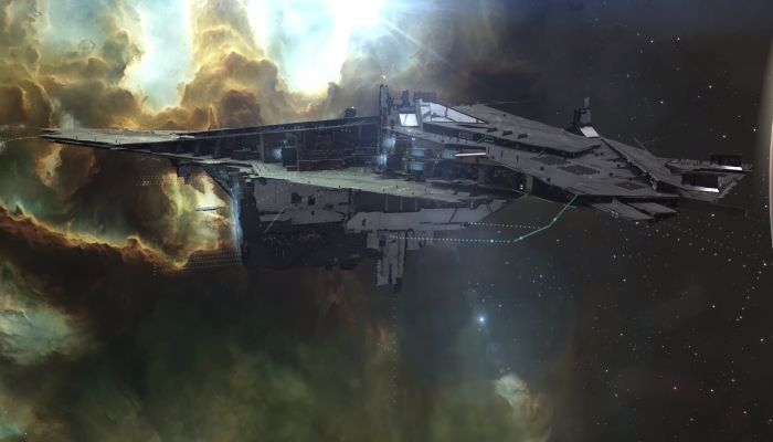 Manhattan vs Citadel - Which is Bigger? - EVE Online News