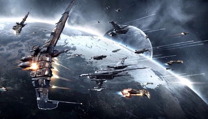 Play for Free on Steam All Weekend - EVE Online News