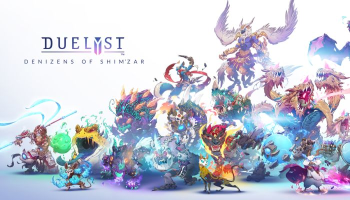 Earn a Special Card Back by Preordering a Special Bundle | Duelyst | MMORPG.com