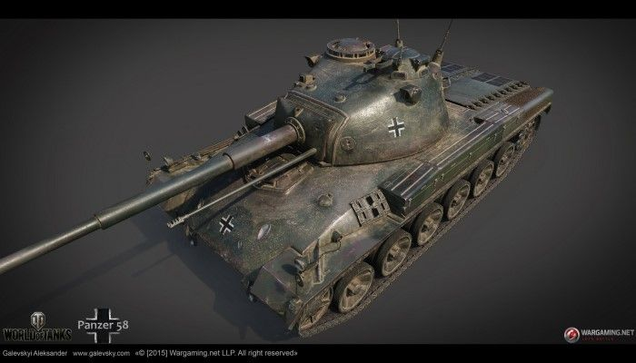 Love Tanks? See the Real Deal Crush Stuff at PAX West - World of Tanks News