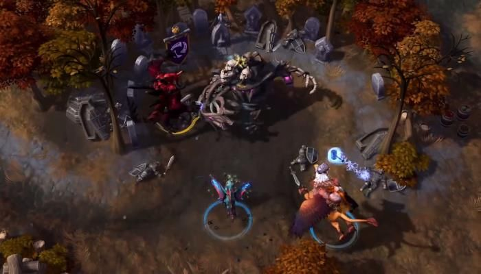 EU Global Championship Slots Filled After Fierce Battles - Heroes of the Storm News