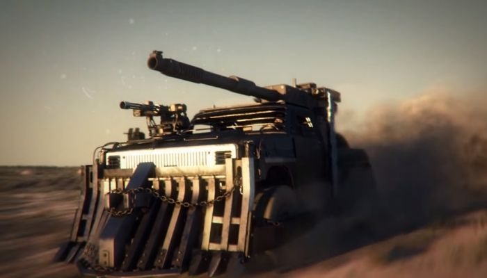 Post-Apocalyptic Title Joins Steam Early Access - Crossout News