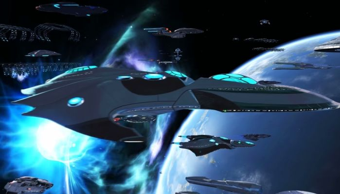 Mirror Invasion Returning to Game Beginning August 25th - Star Trek Online News