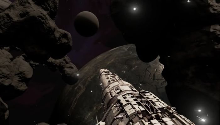 Fractured Space Beta Date Announced