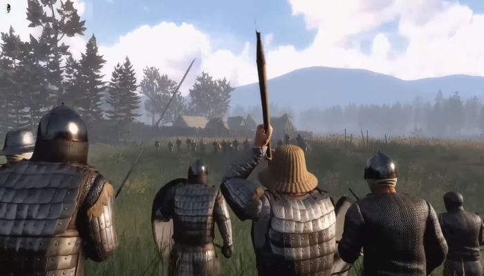Of Kings & Men Launches on Steam Early Access