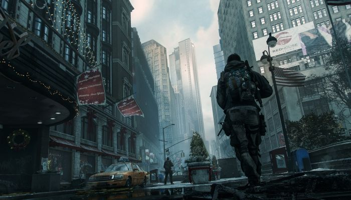 A Game in Need of Attention, Devs Delay DLC to Focus Quality - The Division News