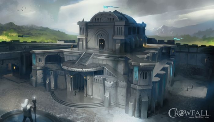 The Duelist Archetype Introduced | Crowfall | MMORPG.com