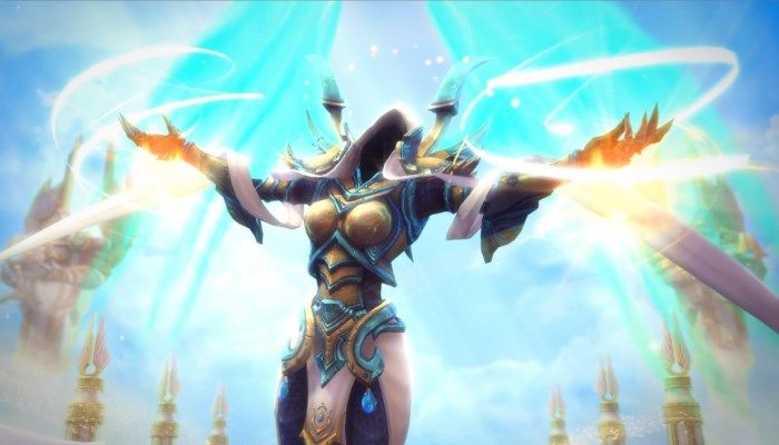 MVP & Commendations Coming Soon - Heroes of the Storm News