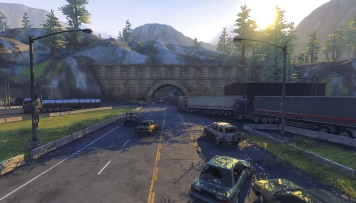 King Of The Kill: New Map Incoming - H1Z1 News