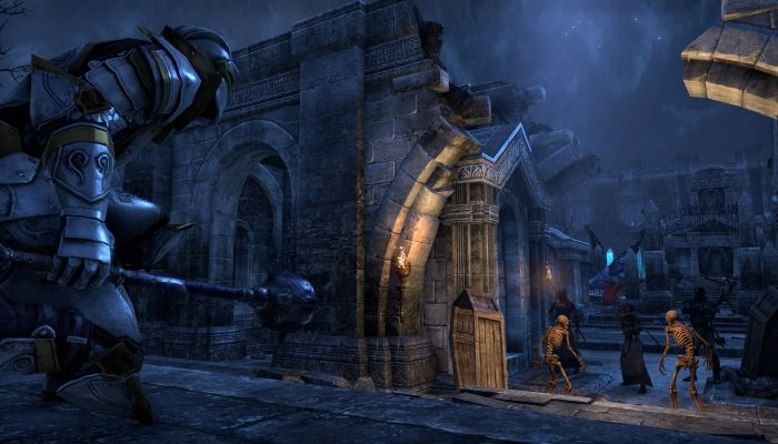 Happy Birthday, Imperial City! Join the Celebration - Elder Scrolls Online News