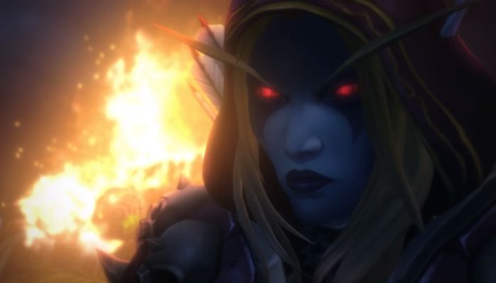Legion Launch Trailer -- Are You Ready? - World of Warcraft News