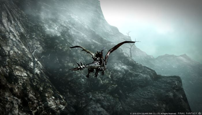 Patch 3.4 Due Out on September 27th - Final Fantasy XIV: Heavensward News