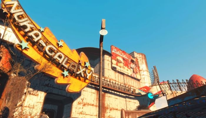 Nuka World Trailer Paves Way for DLC Release - Fallout 4 News