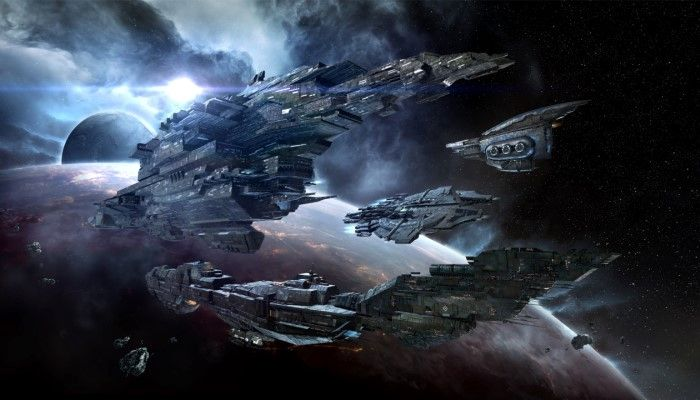 CCP Announces Clone States - AKA F2P - Coming in November  - EVE Online News