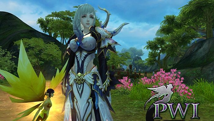 Eighth Year Anniversary Celebration Begins | Perfect World International | MMORPG.com