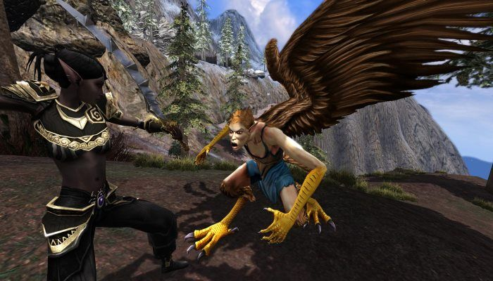 Update 32: Against the Slavelords Coming Soon - Dungeons & Dragons Online News