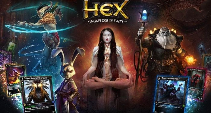 Attack on Ayotochi Video Explores Xentoth the Spider Goddess | Hex: Shards of Fate | MMORPG.com