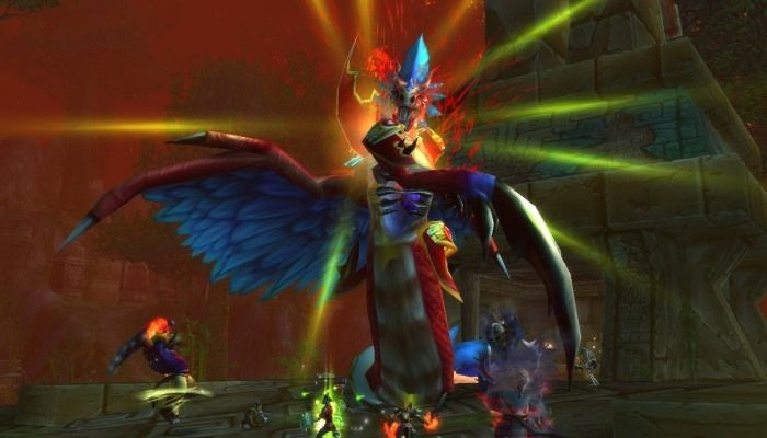 Do You Remember the Corrupted Blood Incident? - World of Warcraft News