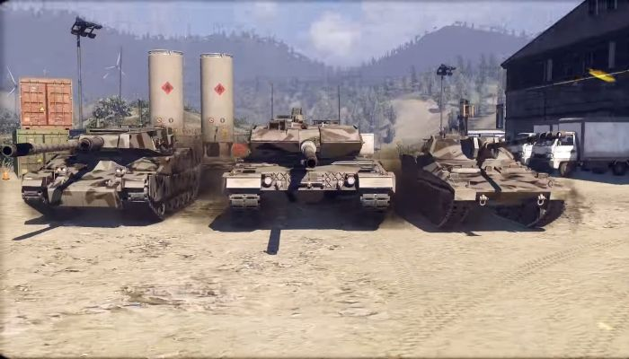 Latest Update Brings PvP New Map, PvE Mission & More - Armored Warfare - MMORPG.com