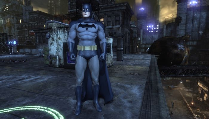 Celebrate Batman Day with a Week's Worth of Activities | DC Universe Online | MMORPG.com