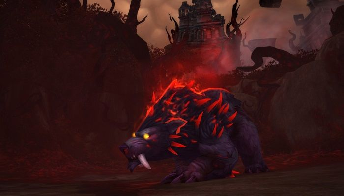 Raid Preview - The Emerald Nightmare - World of Warcraft News