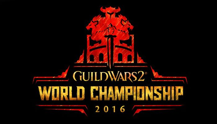 World Championship Broadcast On Twitch Today - Guild Wars 2 News
