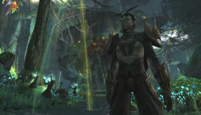 Legendary Powers From Starfall Prophecy Previewed   Rift   MMORPG.com