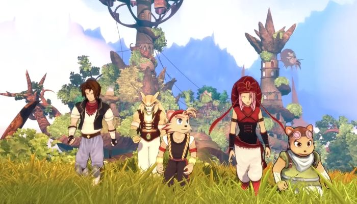 Shiness Trailer Explores the Birth of the Game