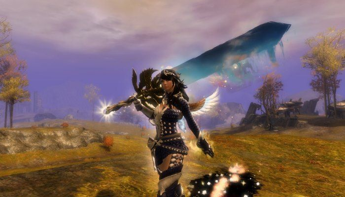Legendary Weapons Guide Lands on Official Site - Guild Wars 2 News