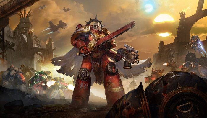 The Road to Tomorrow's Release Comes with Lots of New Stuff! | Warhammer 40k: Eternal Crusade | MMORPG.com
