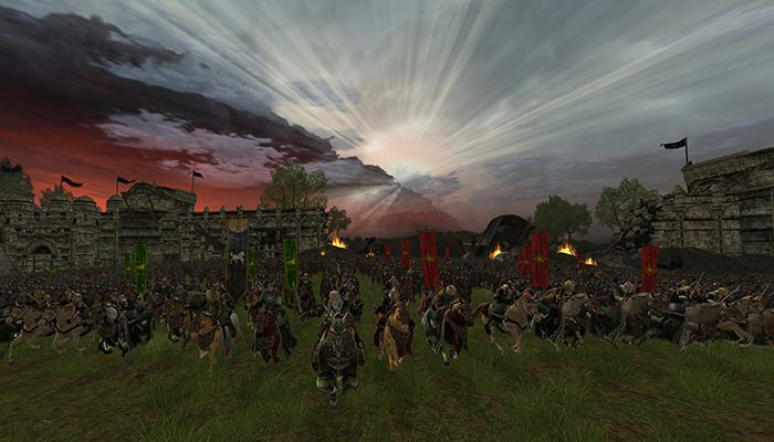 Producer's Letter Examines Plans For The Coming Year - Lord of the Rings Online News