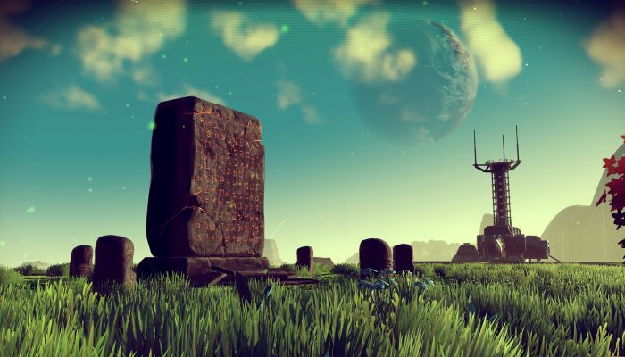 UK Advertising Standards Authority Investigating NMS - No Man's Sky News