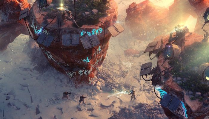 Wasteland 3 Announced, Will Seek Funding via Fig Campaign