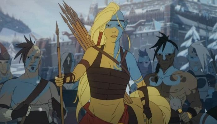 Now Available for iOS and Android Devices - The Banner Saga 2 News