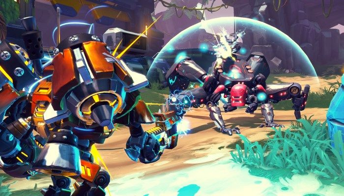 Anonymous Sources Reporting a Move to F2P - Battleborn News