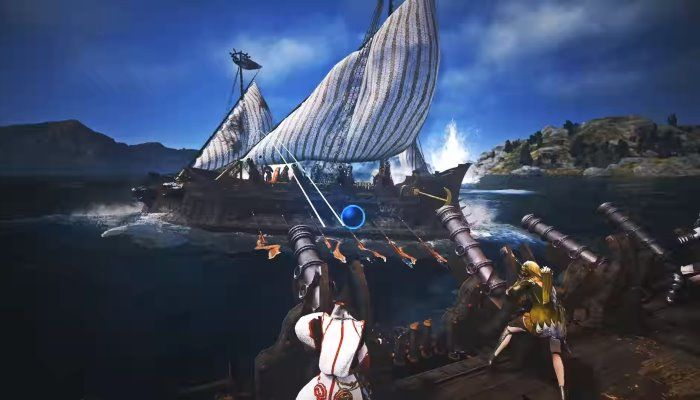 Taking to the High Seas Preview - Black Desert Online News
