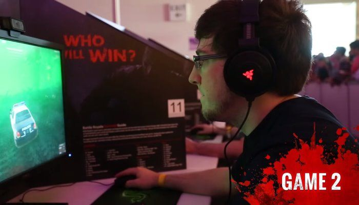 King of the Kill Tournament Awards Over $267,000 - H1Z1 News