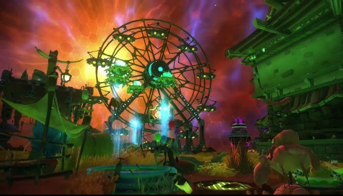 New Trailer Welcomes Players to the Game - WildStar News