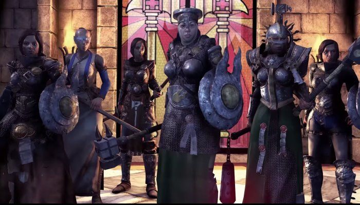 Mordheim: City of the Damned Console Launch Day Arrives