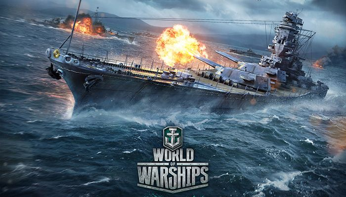Starter Pack Gift Key Giveaway! - World of Warships News