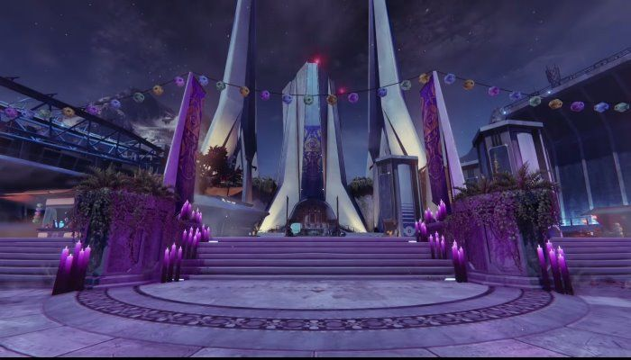 Festival of the Lost Coming October 25th - Destiny News