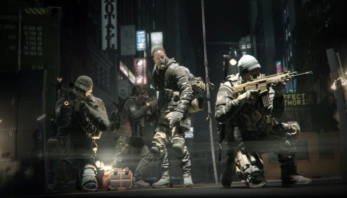 Game Changing v1.4 Rolls Out on Servers - The Division - MMORPG.com