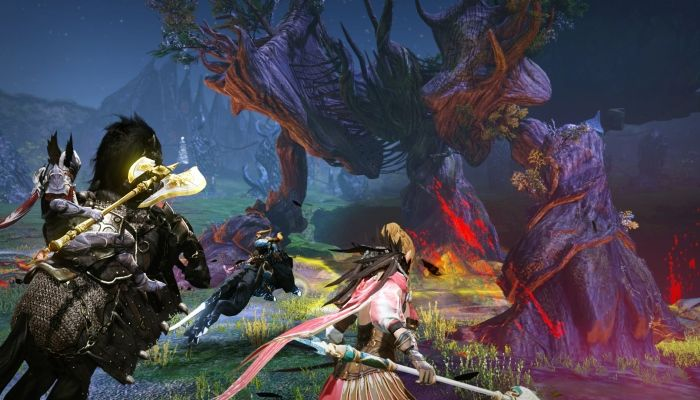 Revelation, aka 3.0, to Launch December 10th - ArcheAge News