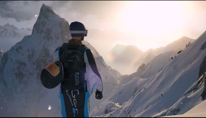 Steep: Two Beta Events Scheduled for November