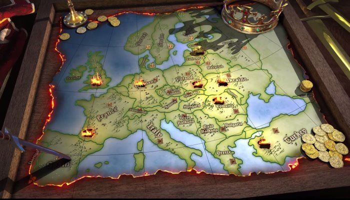 Free Heretic Expansion Launched - Stronghold Kingdoms News