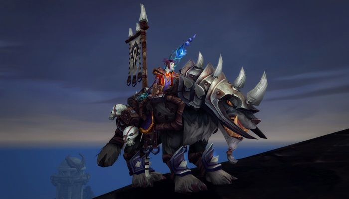 Several Classes Affected by Today's PvP Hotfix - World of Warcraft - MMORPG.com