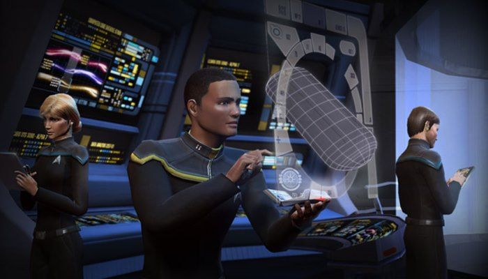 Harvesting as a Means to Create & Craft - Star Trek Online News