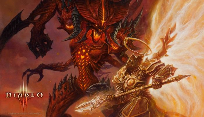 20 Years of the Eternal Conflict - Diablo at Blizzcon 2016 - Diablo 3 News