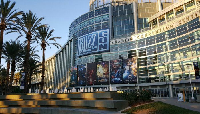 Game On #89 Blizzcon 2016: Opening Day Special Edition